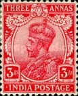 [King George V, 1865-1936, type XBB4]