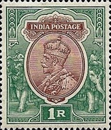 [King George V, 1865-1936, Typ XBG1]