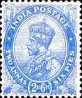 [King George V, 1865-1936, Typ XBH]