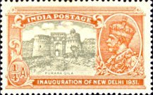 [Inauguration of New Delhi, type XBO]