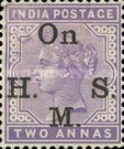 [Postage Stamps Overprinted, Typ J2]
