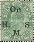 [Postage Stamps Overprinted, type K1]