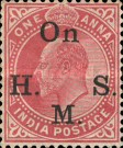 [Postage Stamps Overprinted, type K2]