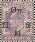 [Postage Stamps Overprinted, type K3]