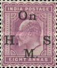 [Postage Stamps Overprinted, type K6]