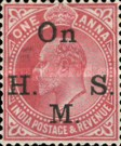 [Postage Stamps Overprinted, Typ L1]