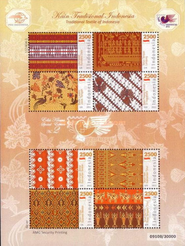 [Traditional Textile, Typ ]