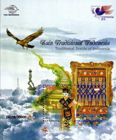 [Traditional Textiles of Indonesia, Typ ]