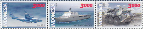 [Indonesian Defence Industry, Typ ]