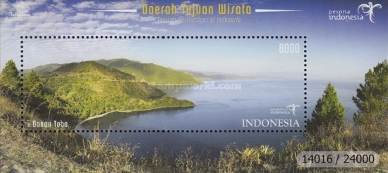 [Tourism Destinations of Indonesia, Typ ]