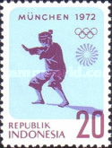 [Olympic Games - Munich, Germany, Typ AAT]