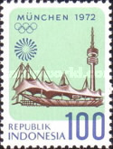 [Olympic Games - Munich, Germany, Typ AAX]