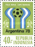 [Football World Cup - Argentina, Typ AHW]
