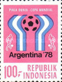 [Football World Cup - Argentina, Typ AHX]