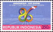 [Indonesia Air Show, Typ ATS]