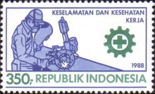 [National Safety and Occupational Health Day, Typ AVK]
