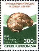 [The 100th Anniversary of Palaeoanthropology in Indonesia, Typ AXU]