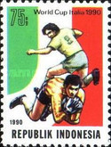 [Football World Cup - Italy, type AZL]