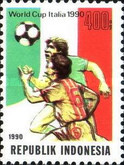 [Football World Cup - Italy, type AZN]