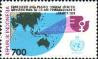 [Asia-Pacific Ministerial Conference on Women, Jakarta, Typ BFO]