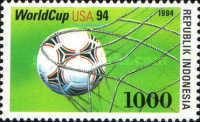 [Football World Cup - U.S.A., Typ BFS]