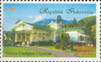 [Presidential Palaces, Typ BPY]