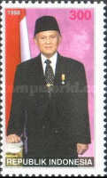 [The 53rd Anniversary of Independence - President Bacharuddin Habibie, Typ BRG]
