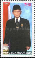 [The 53rd Anniversary of Independence - President Bacharuddin Habibie, Typ BRG1]