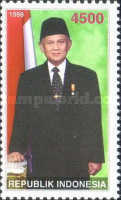 [The 53rd Anniversary of Independence - President Bacharuddin Habibie, Typ BRG2]