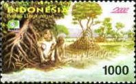 [Environmental Protection - Ecophila Day of the Stamp, Typ BXQ]