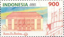 [Post Office Architecture, Typ CCY]