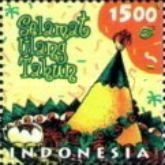 [Greeting Stamps -