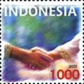 [Greetings Stamps, Typ CIJ]