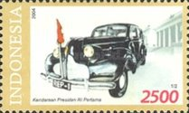 [Presidential Cars, Typ CMB]