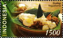 [Indonesian Traditional Foods, Typ CQF]