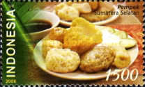[Indonesian Traditional Foods, Typ CQH]