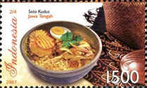 [Indonesian Traditional Foods, Typ CSO]