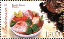 [Indonesian Traditional Foods, Typ CSP]