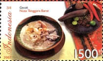 [Indonesian Traditional Foods, Typ CSR]