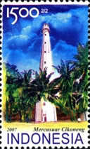[Lighthouses - Mercusuar, Typ CTM]