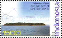 [The Small Outermost Islands, type CYD]