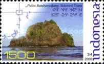 [The Small Outermost Islands, type CYE]