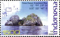 [The Small Outermost Islands, type CYF]