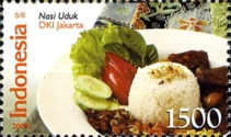 [Traditional Indonesian Food, Typ CZW]