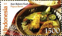 [Traditional Indonesian Food, Typ CZX]