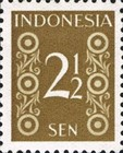 [Definitives - Different Perforation, type D10]