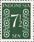 [Definitives - Different Perforation, type D14]