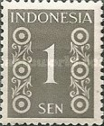 [Definitives - Different Perforation, Typ D8]
