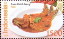 [Indonesian Traditional Food, type DCN]