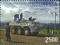 [Participation in United Nations Peacekeeping Missions, Typ DLG]